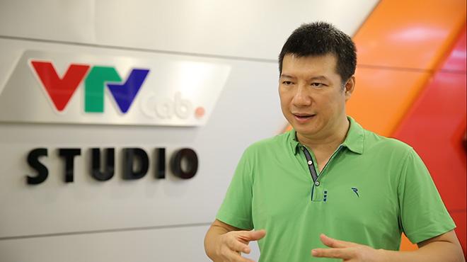 """Bình luận viên Quang Huy soi kèo 2 trận bán kết, chọn ứng viên """"vua"""" World Cup - 1"""