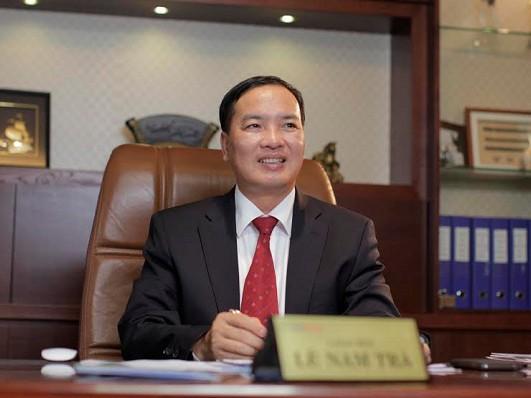Khởi tố vụ MobiFone mua AVG, bắt tạm giam ông Lê Nam Trà - 1