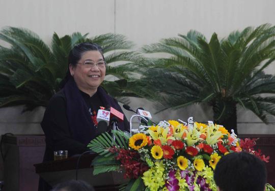 Tân Chủ tịch HĐND TP Đà Nẵng: Mỗi đại biểu cần phải nói đúng, làm được - 1