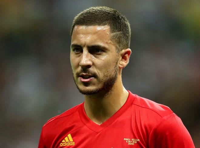 Tin HOT bóng đá tối 10/7: Hazard ngầm nói Quả bóng Vàng bị dàn xếp - 1