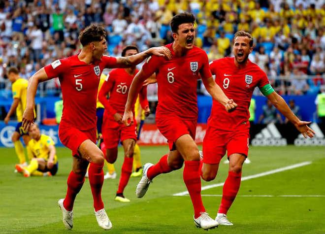 ĐT Anh rộng cửa chung kết World Cup: 5 tuyệt chiêu đánh bại Croatia - 1