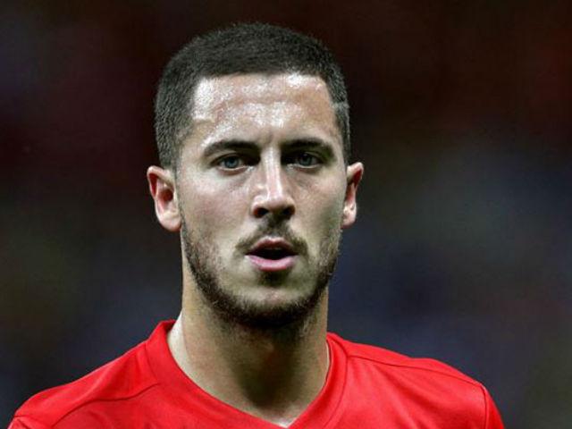 Ngôi sao tuyển Bỉ tiết lộ cực sốc trước trận bán kết gặp Pháp