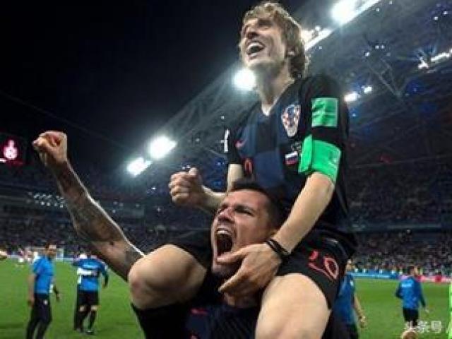 Trước bán kết World Cup, Croatia mất trắng 1,6 tỷ chỉ vì thứ quen thuộc này