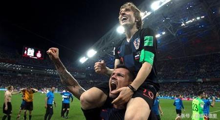 Trước bán kết World Cup, Croatia mất trắng 1,6 tỷ chỉ vì thứ quen thuộc này - 1