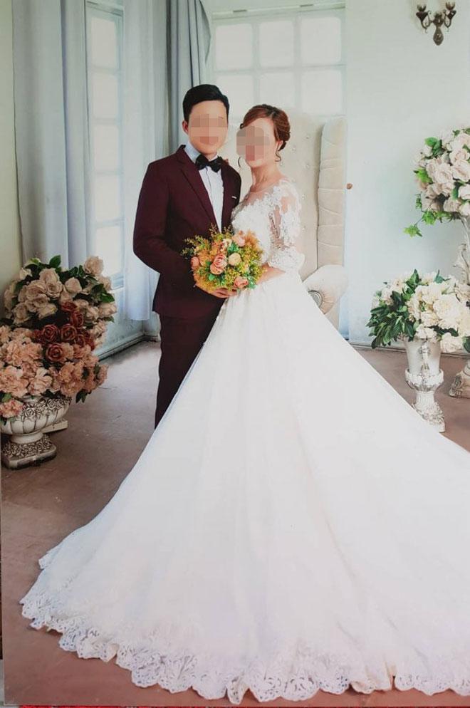 Nóng 24h qua: Tìm ra người chụp ảnh giấy kết hôn của cặp đôi vợ 61 - chồng 26 tuổi - 1