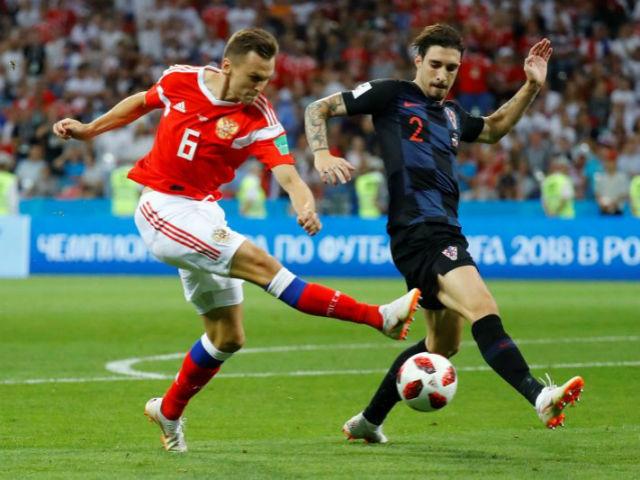 Trực tiếp tin nóng World Cup 11/7: ĐT Nga nhận dùng chất lạ tăng thể lực