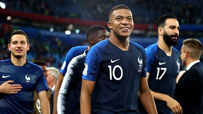 Trực tiếp tin nóng World Cup 11/7: Rio Ferdinand choáng vì Mbappe - 1