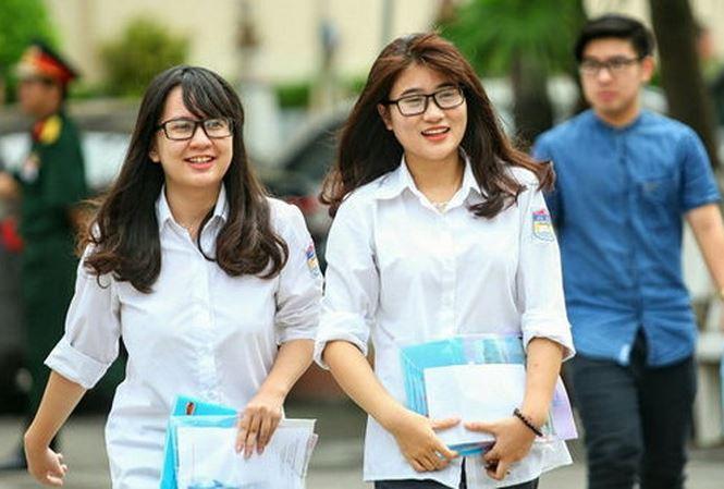 Công bố điểm thi THPT quốc gia 2018 - 1