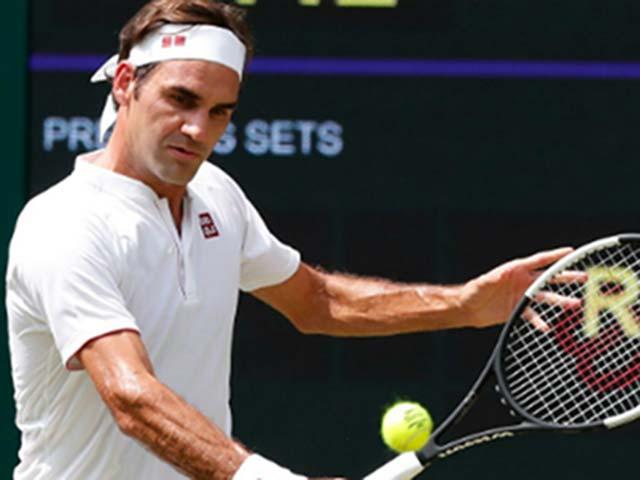 TRỰC TIẾP Federer - Anderson: Set 5 căng thẳng (Tứ kết Wimbledon)
