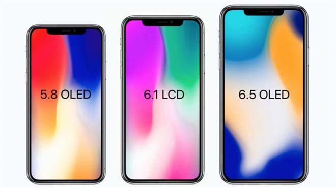 """iPhone X giá rẻ 2018 lộ diện với công nghệ """"độc"""" - 1"""