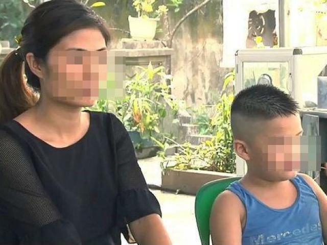 Xót xa chuyện bệnh viện trao nhầm con ở Ba Vì: Con không giống bố nên vợ chồng ly hôn