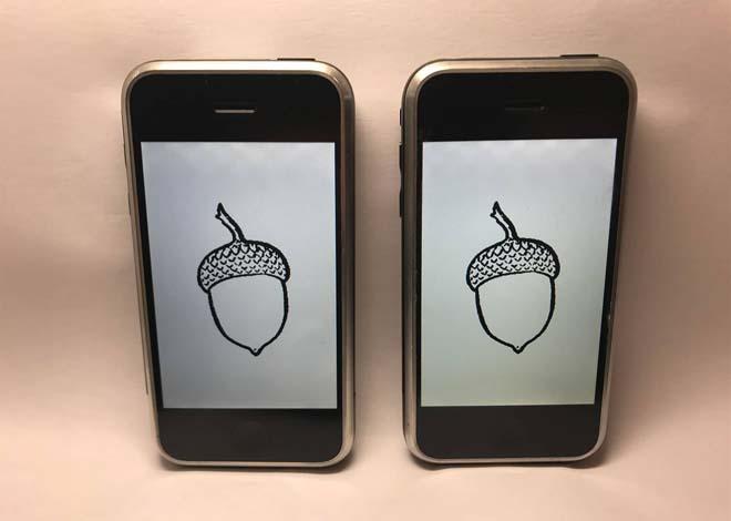 Xuất hiện cặp đôi iPhone P series hiếm: Giá trị gấp nhiều lần iPhone X - 1