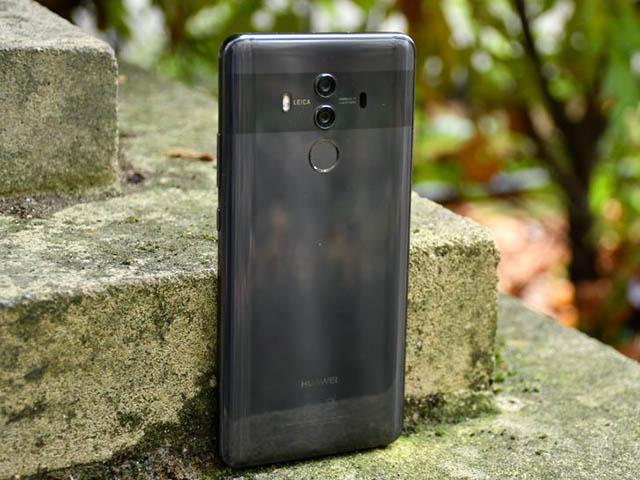 Huawei đã đăng ký nhãn hiệu Mate 20, tiết lộ nhiều tính năng