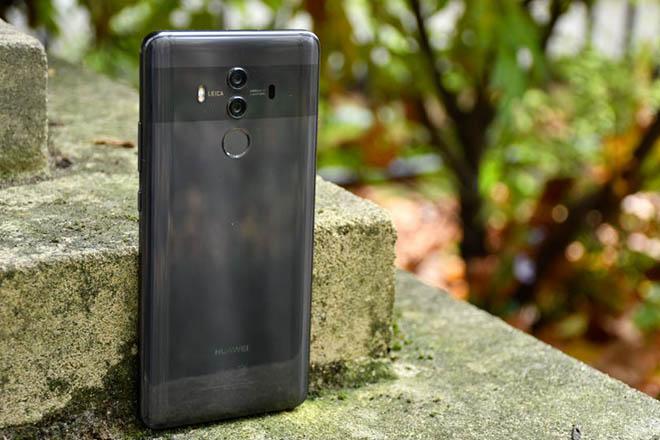 Huawei đã đăng ký nhãn hiệu Mate 20, tiết lộ nhiều tính năng - 1