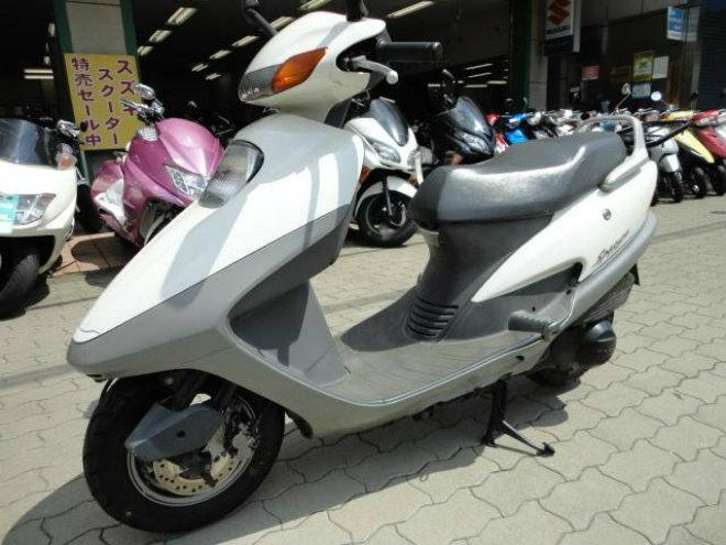 """Honda Spacy lên """"thái thượng hoàng"""", đắt hơn Honda SH - 1"""
