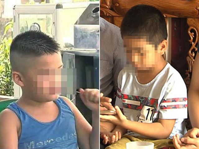 Vụ trao nhầm con ở Ba Vì: Tấm ảnh trên Facebook tiết lộ mối nghi ngờ