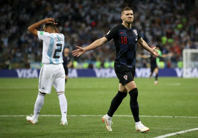 """Croatia gây chấn động World Cup: """"Hung thần Messi"""" đổi đời, MU đấu tứ đại gia - 1"""
