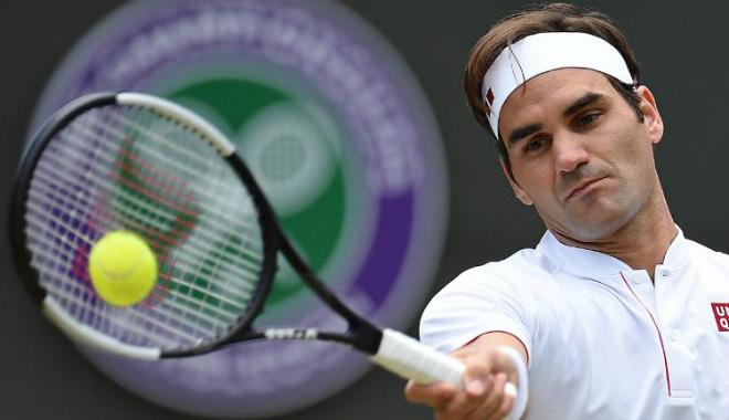 """Federer thua ngược, hóa cựu vương Wimbledon: """"Tàu tốc hành"""" không lý giải nổi - 1"""