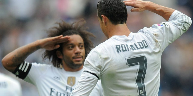 """Ronaldo đến Juventus, Real """"ong vỡ tổ"""": """"Ông trùm"""" đổi Asensio lấy siêu thần đồng - 1"""