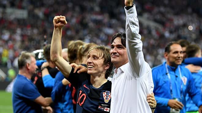 """""""Ông trùm giấu mặt"""" làm loạn World Cup: HLV Croatia, ông là ai? - 1"""