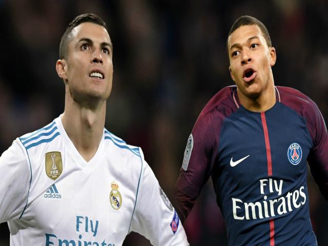 """Ronaldo đến Juventus, Real """"ong vỡ tổ"""": """"Ông trùm"""" đổi Asensio lấy siêu thần đồng"""