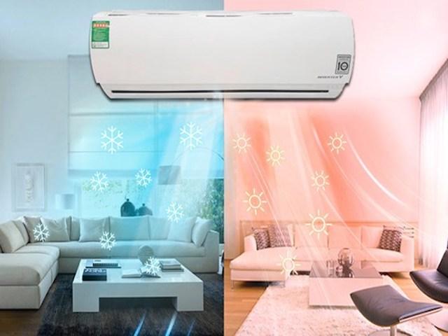 5 mẹo sử dụng máy lạnh siêu tiết kiệm