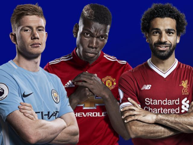 Lịch thi đấu bóng đá giao hữu MU, Man City, Chelsea, Arsenal, Liverpool 2018