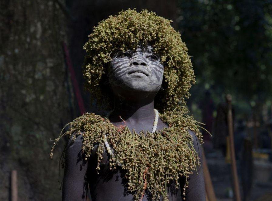 Bộ lạc 55.000 năm tách biệt thế giới bên ngoài ở Ấn Độ Dương - 1