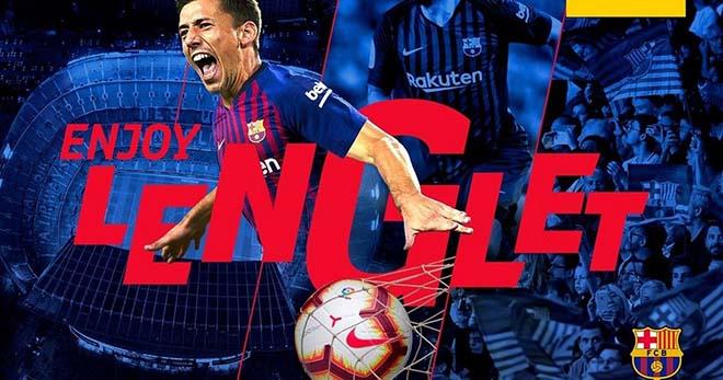 """Barca nổ """"bom tấn"""": Củng cố tử huyệt, quyết lật Vua cúp c1 Real - 1"""
