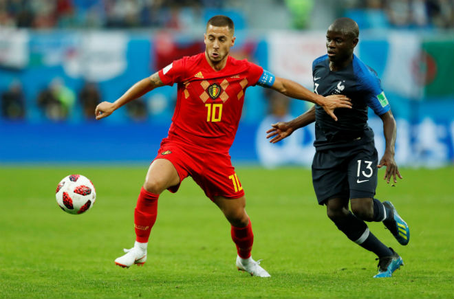 Chelsea sa thải Conte đón Sarri: Hazard cùng hai SAO tẩu thoát - 1
