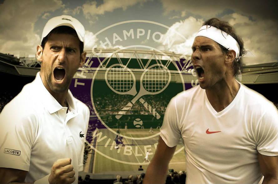 Kinh điển Djokovic – Nadal: Cuộc chiến khốc liệt nhất trở lại - 1