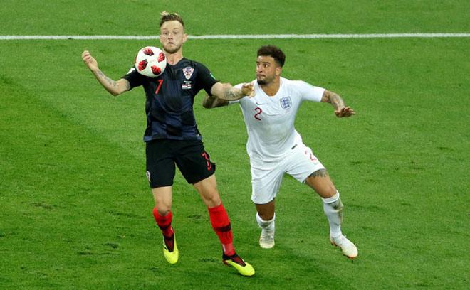 """Tiết lộ về """"Người không phổi"""" ở Croatia: Kante của Pháp cũng ngán - 1"""