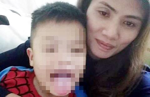 Vụ trao nhầm trẻ cách đây 6 năm: Người mẹ rơi nước mắt khi tâm sự với con - 1