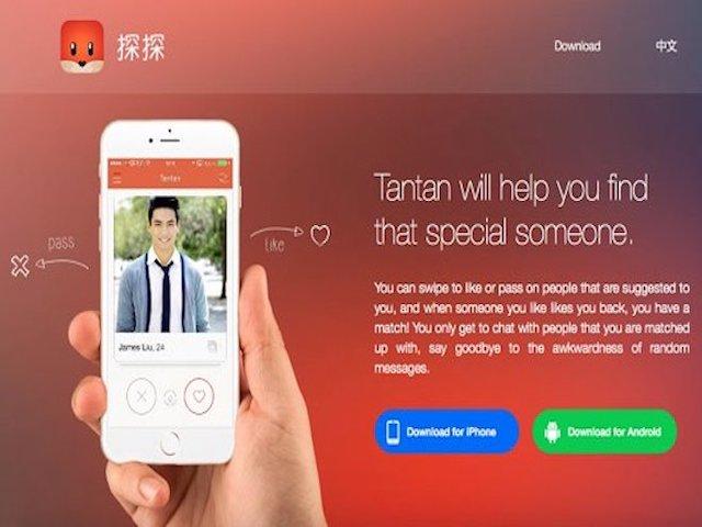 Ứng dụng hẹn hò Trung Quốc áp dụng AI để kiểm tra độ trung thực của ảnh đại diện