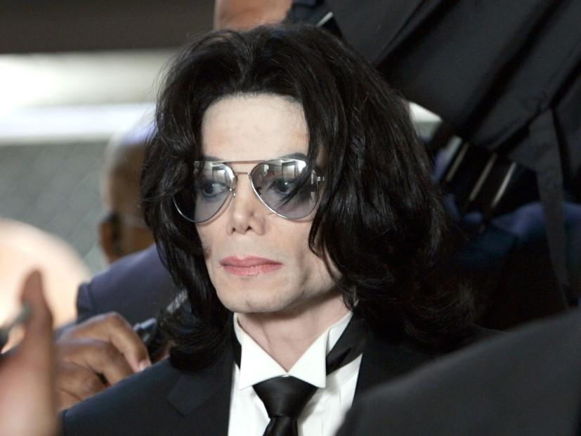 Tiết lộ chấn động về ông vua nhạc pop Michael Jackson - 1
