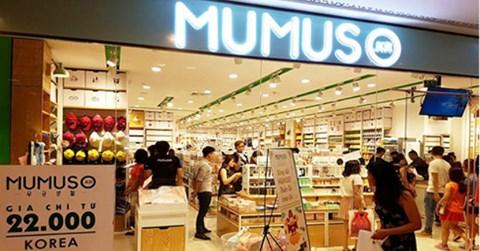 """Hơn 99% """"hàng tiêu dùng Korea"""" Mumuso nhập từ Trung Quốc - 1"""
