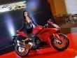 """Honda CBR250RR có """"áo mới"""", giá từ 95 triệu đồng"""