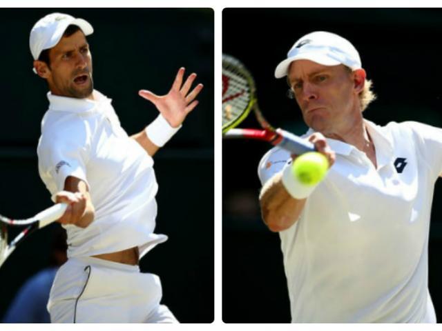 Anderson - Djokovic: Vinh quang cho người xứng đáng (Chung kết Wimbledon)