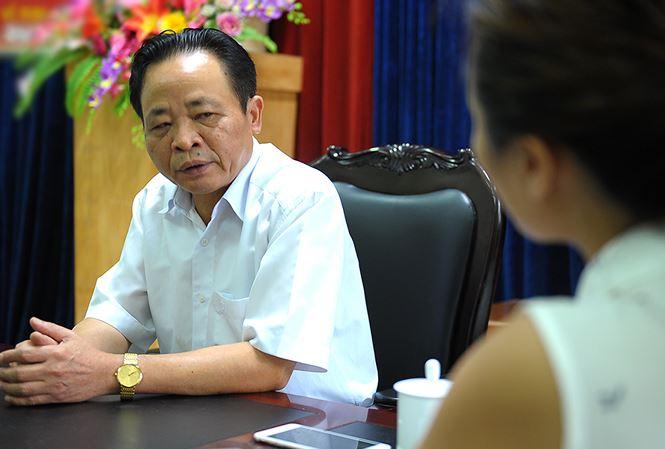 """Giám đốc Sở Giáo dục Hà Giang: Nếu có """"góc khuất"""", nó phải rất tinh vi - 1"""