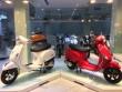 Bảng giá xe Piaggio, Vespa tháng 7/2018: Ra tân binh, hút khách