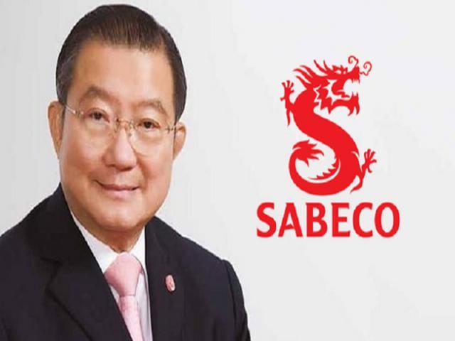 Vì sao lợi nhuận Sabeco giảm sau khi về tay tỷ phú Thái?