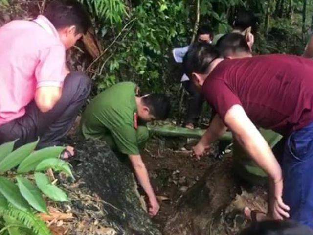 Sự thật bất ngờ thông tin 3 tấn vàng trong hang đá ở Lạng Sơn