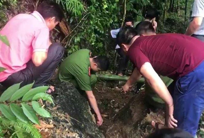 Sự thật bất ngờ thông tin 3 tấn vàng trong hang đá ở Lạng Sơn - 1
