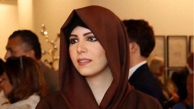 Hé lộ chuyện bị giam cầm, đào tẩu thất bại của Công chúa Dubai - 1