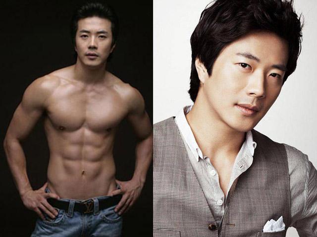 Sau 11 năm lỡ hẹn, Kwon Sang Woo lần đầu sang Việt Nam