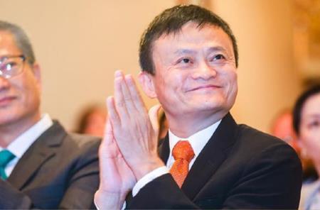 """Jack Ma lấy lại ngôi vương châu Á sau thời gian dài bị """"đè đầu cưỡi cổ"""" - 1"""