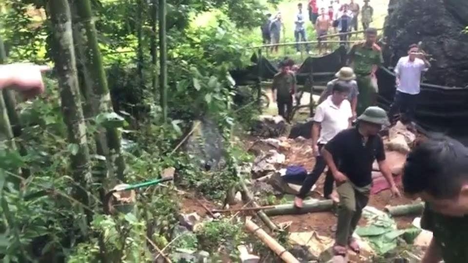 """""""Nhà ngoại cảm"""" tuyên bố sốc chuyện tìm 3 tấn vàng ở Lạng Sơn - 1"""