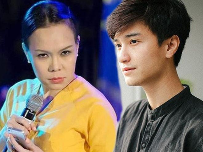 Hot boy bị Việt Hương mắng lại không nghe máy trước nghi án lộ ảnh nóng - 1