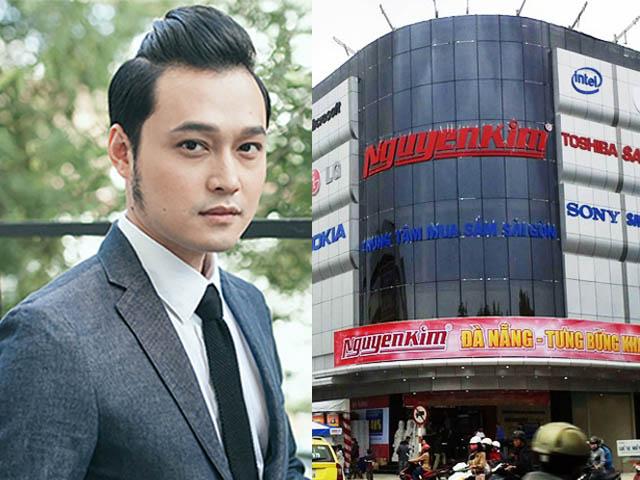 """Quang Vinh bác tin """"thiếu gia Nguyễn Kim"""" để tách vụ truy thuế 150 tỷ"""