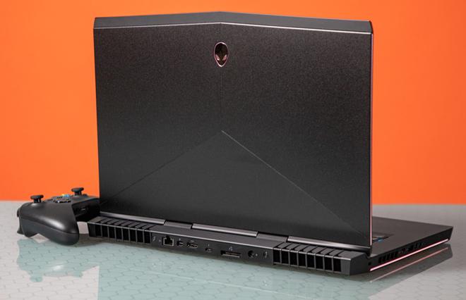 Laptop Alienware 15 R4: Tuyệt phẩm cho game thủ - 1